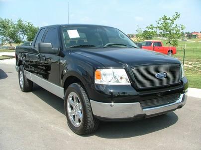 ford f150 xlt interior. 2004 Ford F150 XLT SuperCab